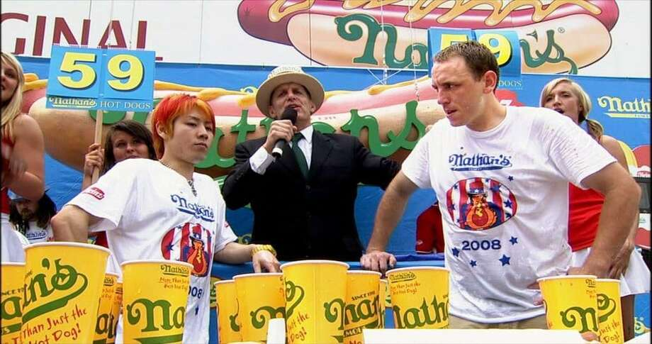 ESPN's new film says as much about America as it does about competitive eating