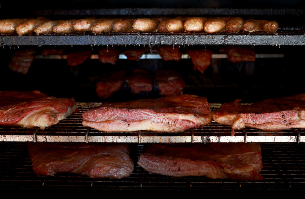 Bay Area barbecue: A trial by fire