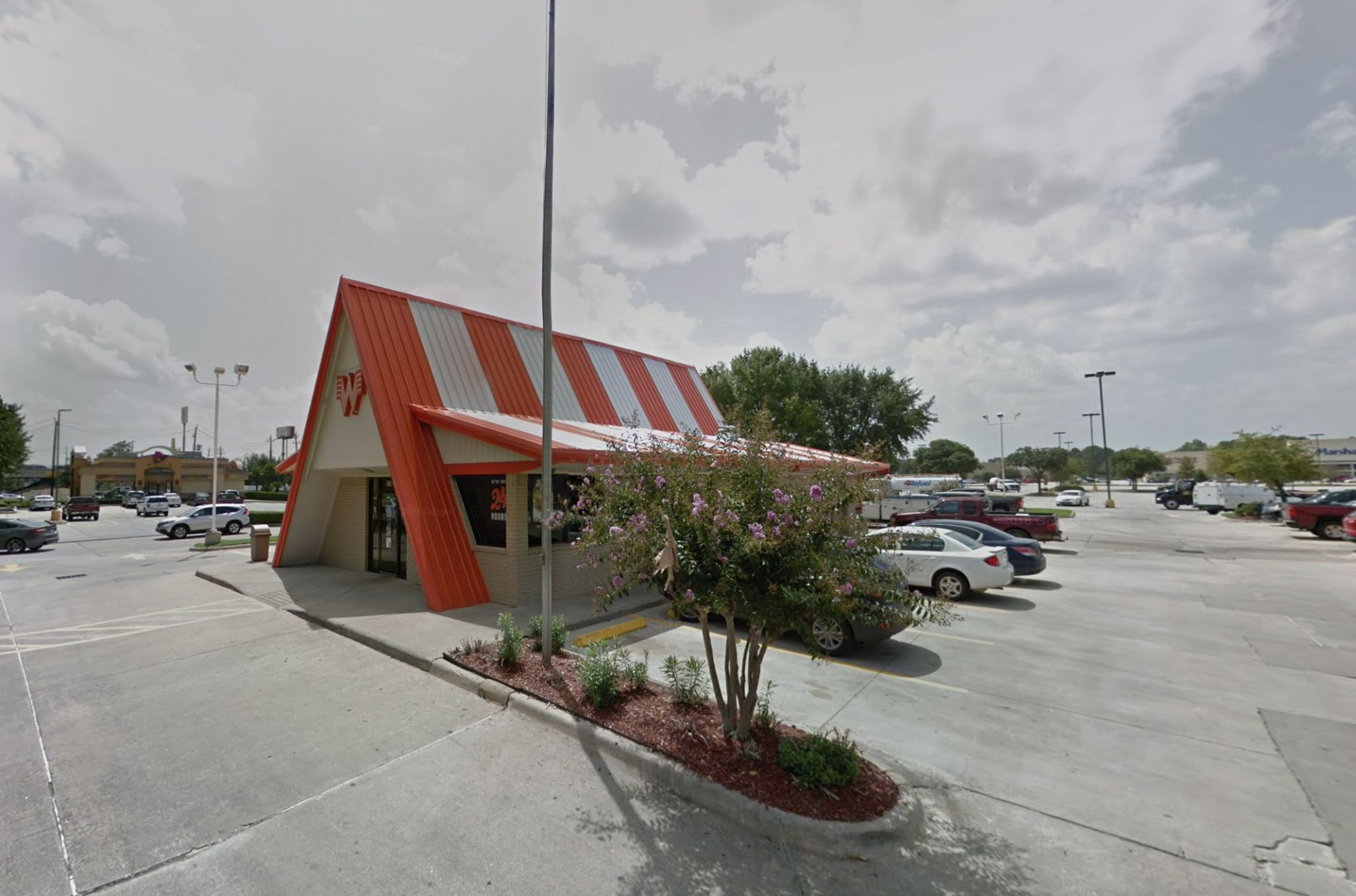 These are Houston's best Whataburger locations, according to Yelp