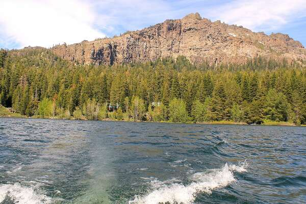 Sierra campgrounds, lodges open for summer on Highway 88