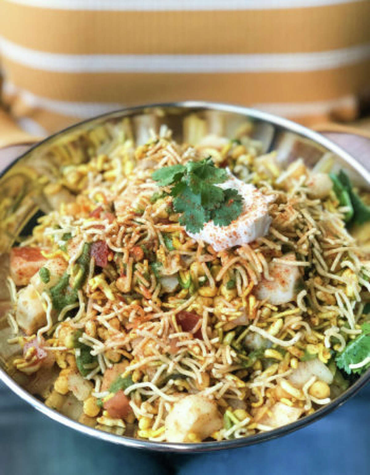 Lassi and Spice: An Indian-inspired cafe along South Lake Union, Lassi and Spice brew up tumeric lattes and a myriad of traditional lassis.