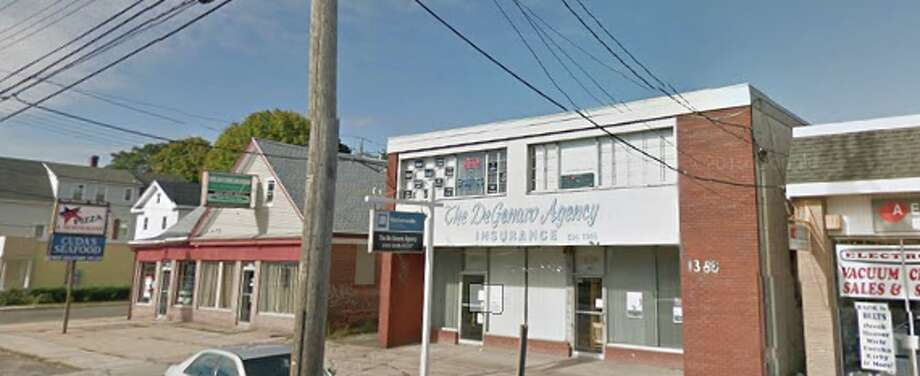 1384 Dixwell Ave. Seller/buyer: Gregory A. and Mark V. Degenaro to K Brothers LLC  Price: $558,500 Photo: Google Maps