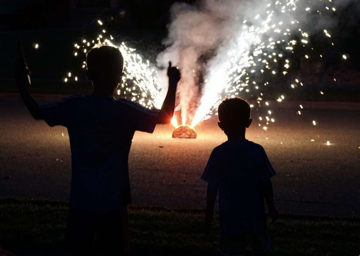 >>>Click through to see some of the serious fireworks injuries and fatalities from the latest U.S. Consumer Product Safety Commission's 2018 Fireworks Annual Report. IMPORTANT NOTE: None of the images you see above are actual representations of the individuals described in any incidents.