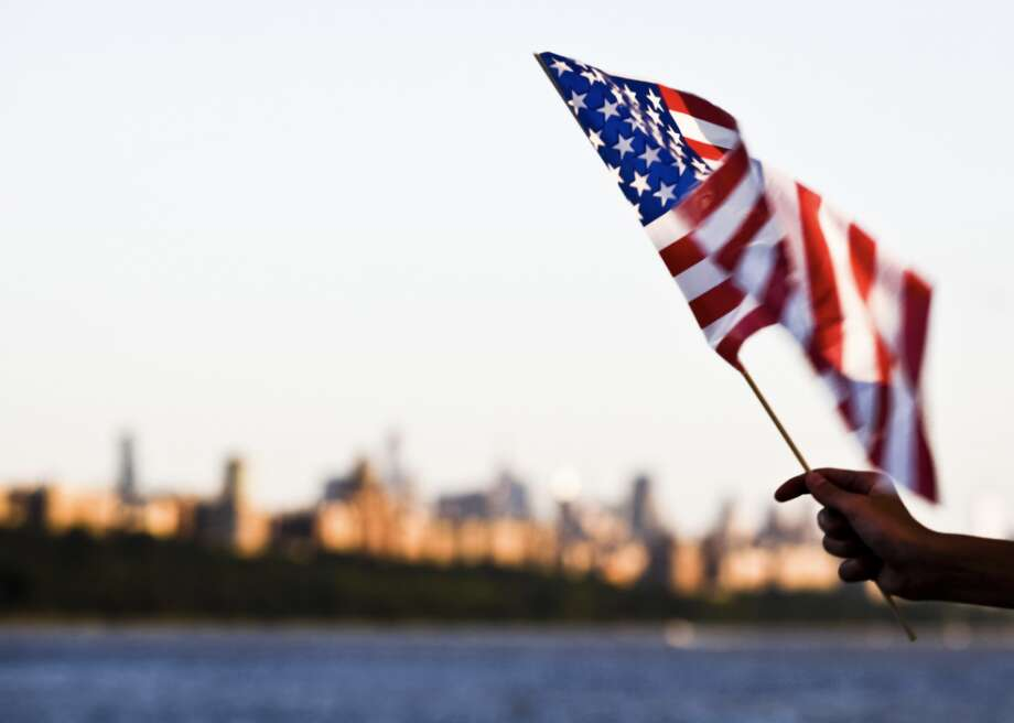 Could you pass the U.S. citizenship test? Think you could pass the test with flying colors? To find out,Stacker has compiled the 100 civics questions and answers for the naturalization test and formatted them like a quiz in the following... Photo: Jan Willem Van Hofwege // Shutterstock