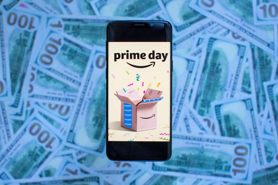 Prime Day is officially under way. Photo: Angela Lang/CNET