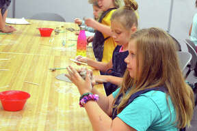SIUE Summer Arts camp