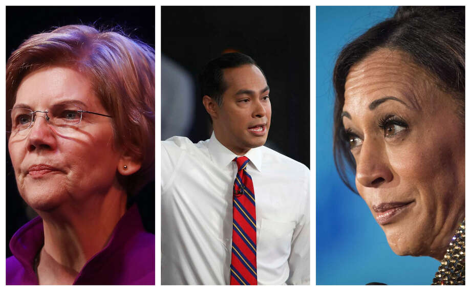 >>> See which candidates spent the most on Facebook ads over the last 90 days Photo: File Images