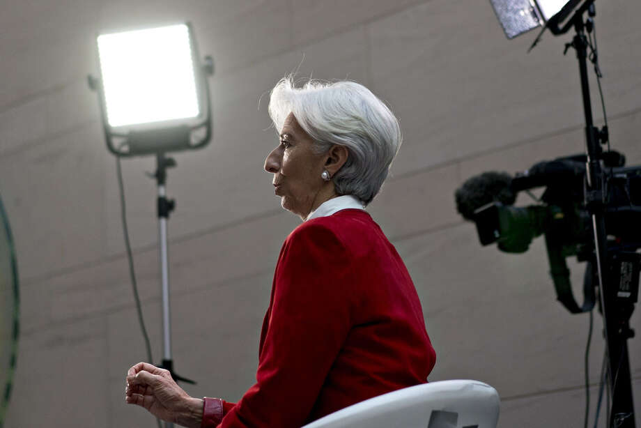 A Lagarde-run ECB might mean a very different kind of