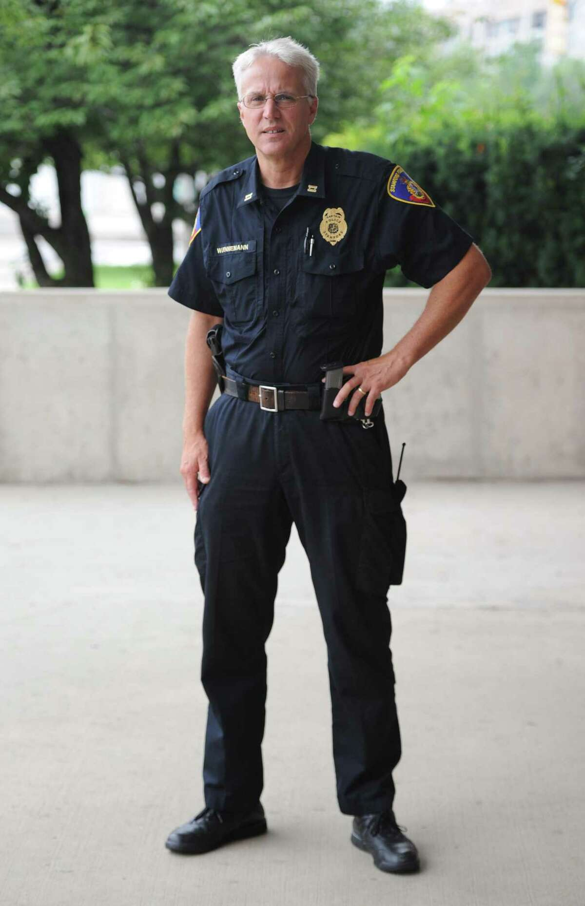 Assistant Chief Thomas Wuennemann