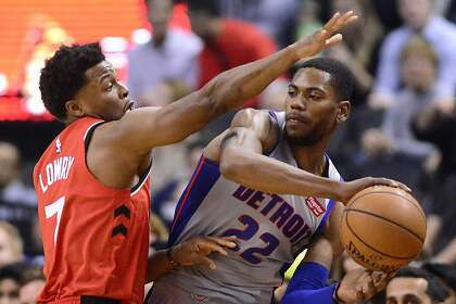 c4fcb651c92 Warriors agree to 2-year contract with Glenn Robinson III ...