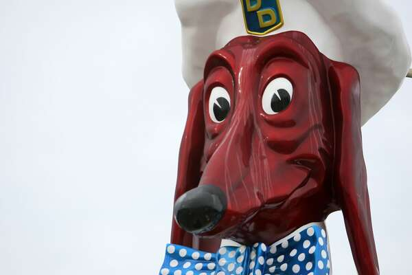 Bay Area man wants to resurrect the infamous Doggie Diner