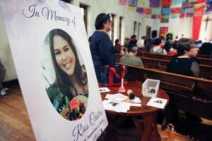Erin Rios Castro of San Antonio was 19 when she was killed, and her boyfriend is now accused of murder.