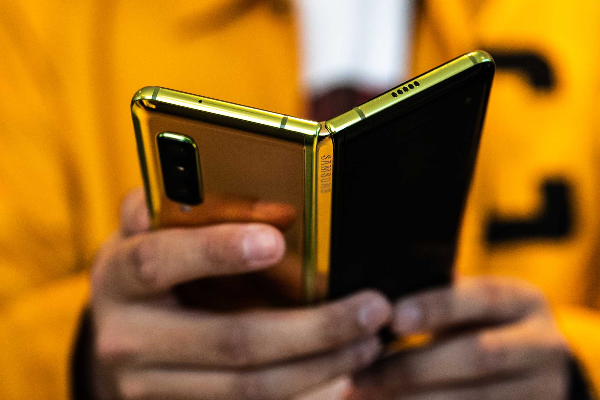 The Galaxy Fold comes off hold | LinkedIn