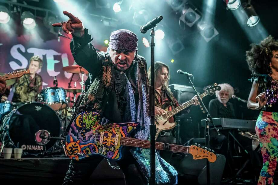 Little Steven and the Disciples of Soul will play CSMH July 15. Photo: CSMH / Contributed Photo / AZ