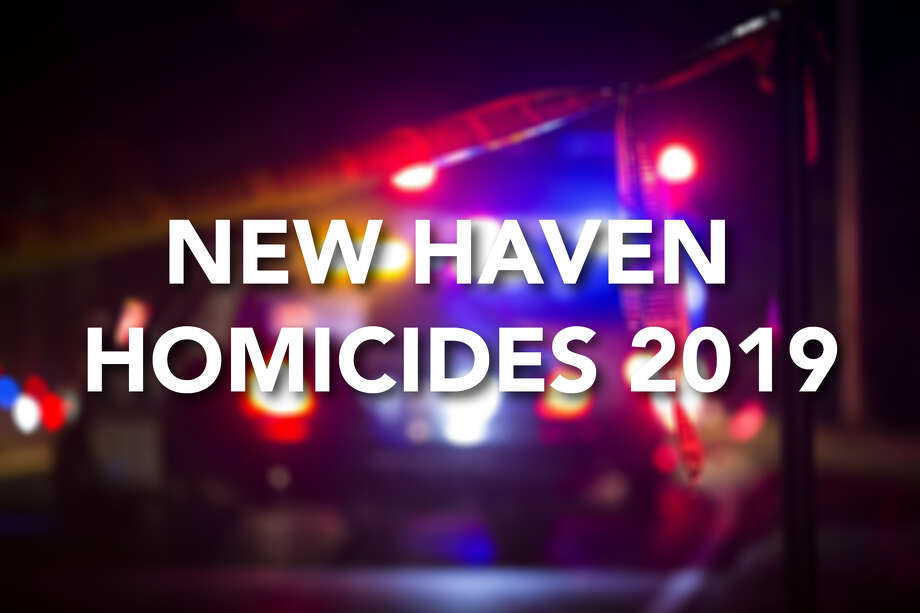 Continue ahead for a look at the homicides that have occurred in New Haven in 2019. Photo: Contributed