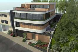 Renderings of the completed JMA-designed project