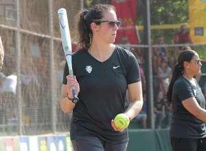 New UConn softball coach Laura Valentino