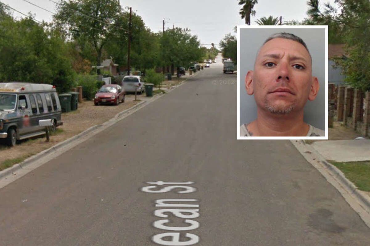 A man wanted for stabbing a woman in 2014 was arrested over the weekend.