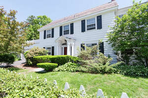 House of the Week: 262 S. Main Ave., Albany   Realtor:  Daniel Odabashian    Discuss:  Talk about this house