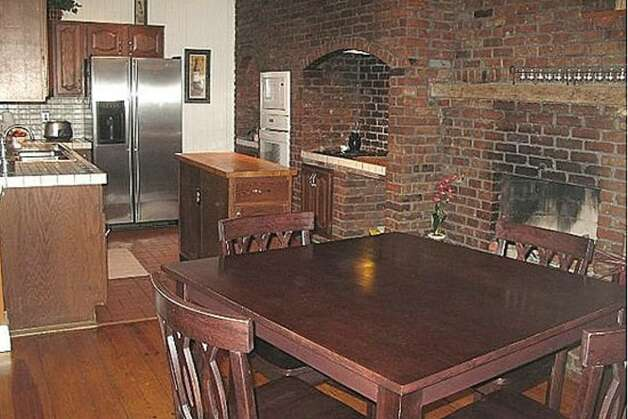 House of the Week: Albany townhouse