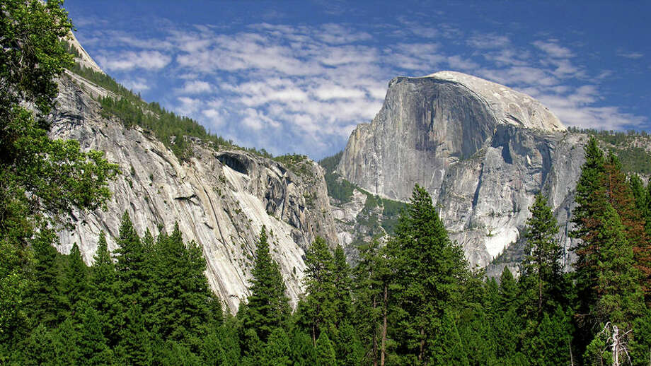 Woman, 29, dies due to fall from Half Dome cables in Yosemite