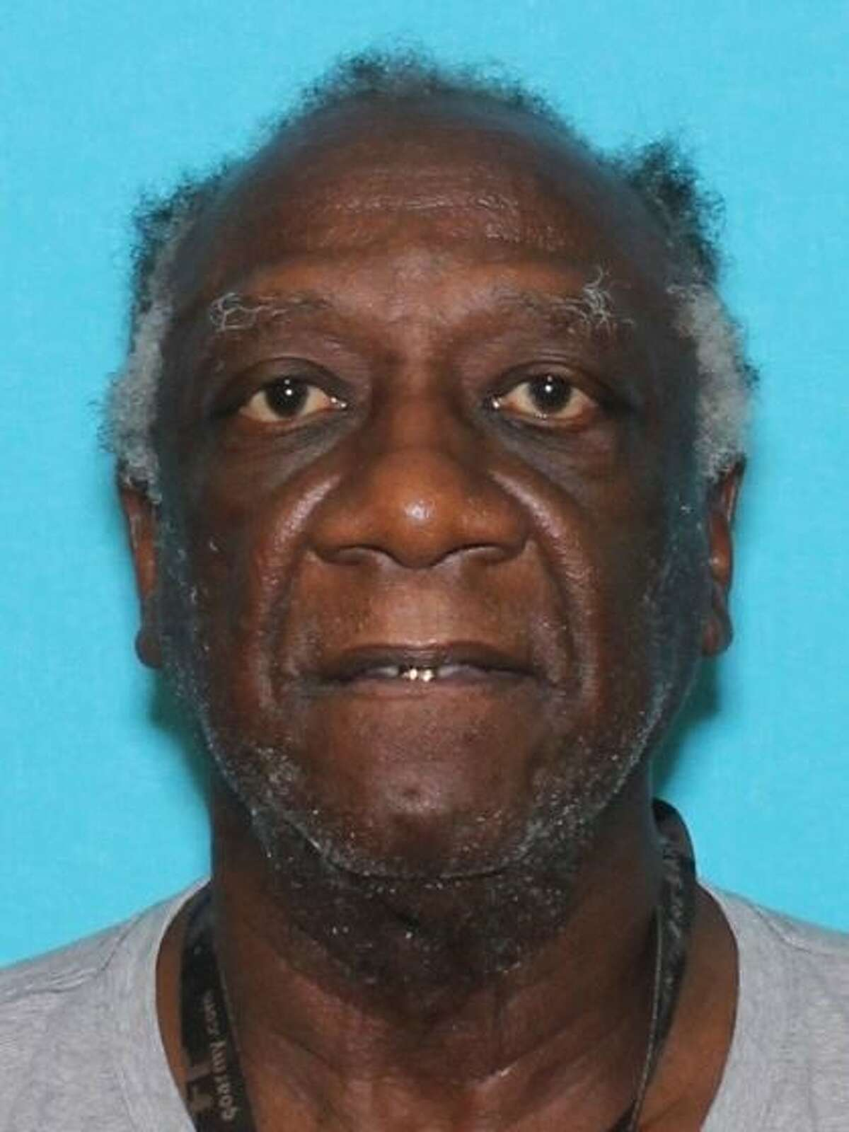 Oliver London Jr., 72, was found dead in his home on June 23, 2019. Police are looking for information on a woman who may be connected to his death.