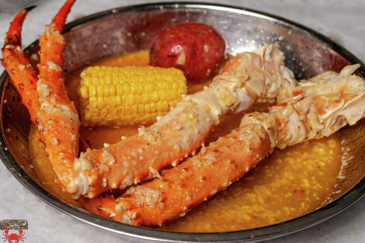 The Atlanta-based restaurant chain specializes in Cajun-style seafood boils, along with fried fare, chicken wings and more.