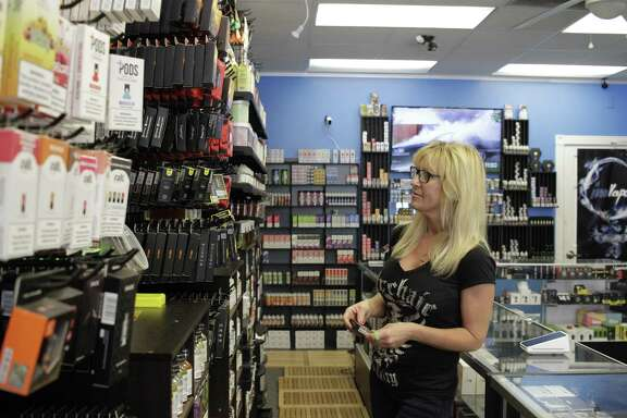 As CBD gains more traction in the chronic pain relief industry, Lake Houston area business owners are cashing in.