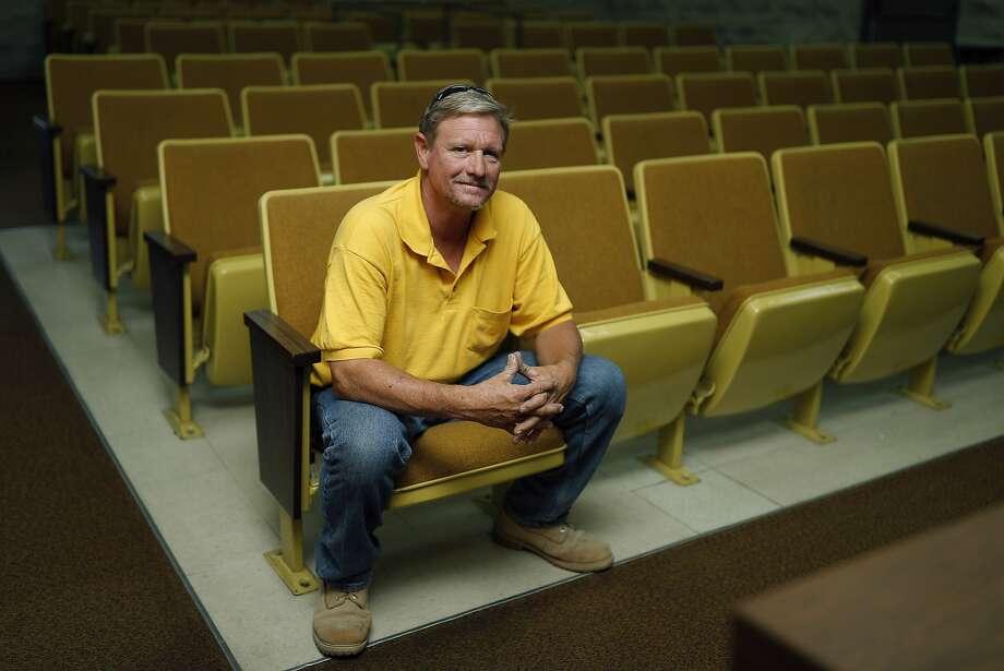 "Needles City Councilman Tim Terral sponsored the ""2nd Amendment Sanctuary City"" measure. Photo: John Locher / Associated Press"