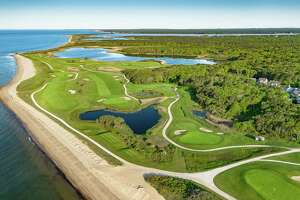 Views of Nantucket Sound and Martha?s Vineyard are being enhanced by a multi-year, multi-million restoration of the Club at New Seabury?s Ocean and Dunes Courses. The New Seabury housing development was established in 1962.