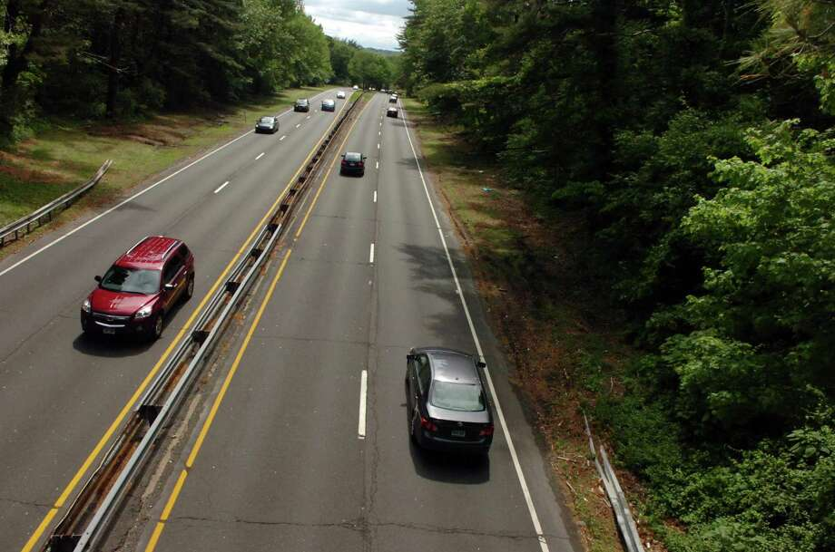 Learn about the origin, construction and impact of the historic Merritt Parkway in a talk July 10 at the Fairfield Library. Photo: Hearst Connecticut Media File Photo / Stamford Advocate