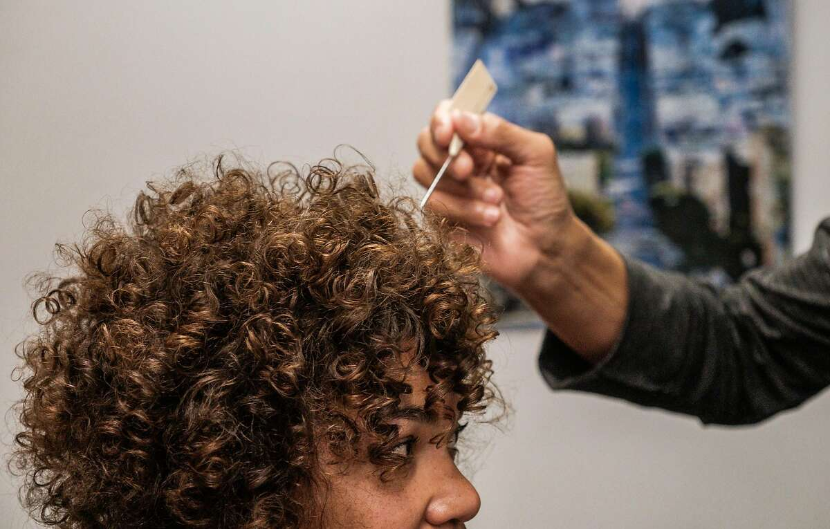 """Supporters say the bill is necessary because many corporations and school districts have """"Eurocentric"""" policies that prohibit hairstyles historically associated with race, including braids, locks, and twists."""
