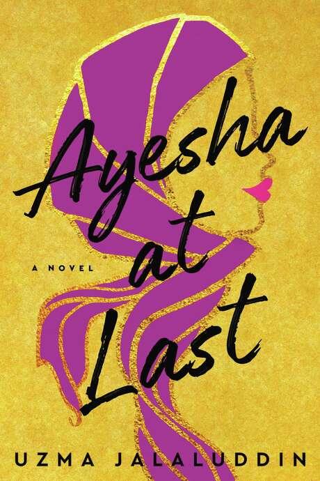 Ayesha At Last, byUzma Jalaluddin