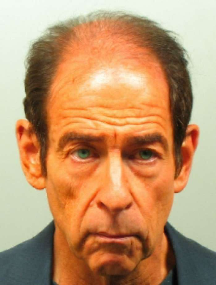 John Altman, 72, will be sentenced up to five years in jail for trying to lure a 15-year-old Greenwich girl into his vehicle in order to drug her. The sentencing won't take place for a year because Altman wants to continue his treatment for prostrate cancer in jail. Photo: Greenwich Police / Contributed