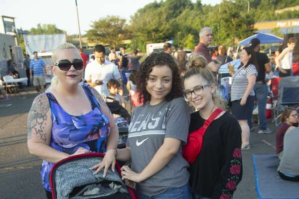 The Danbury Fair Mall SummerStage Fireworks Show and Block Party took place on July 3, 2019. Attendees enjoyed live bands, beer and food trucks. Were you SEEN?
