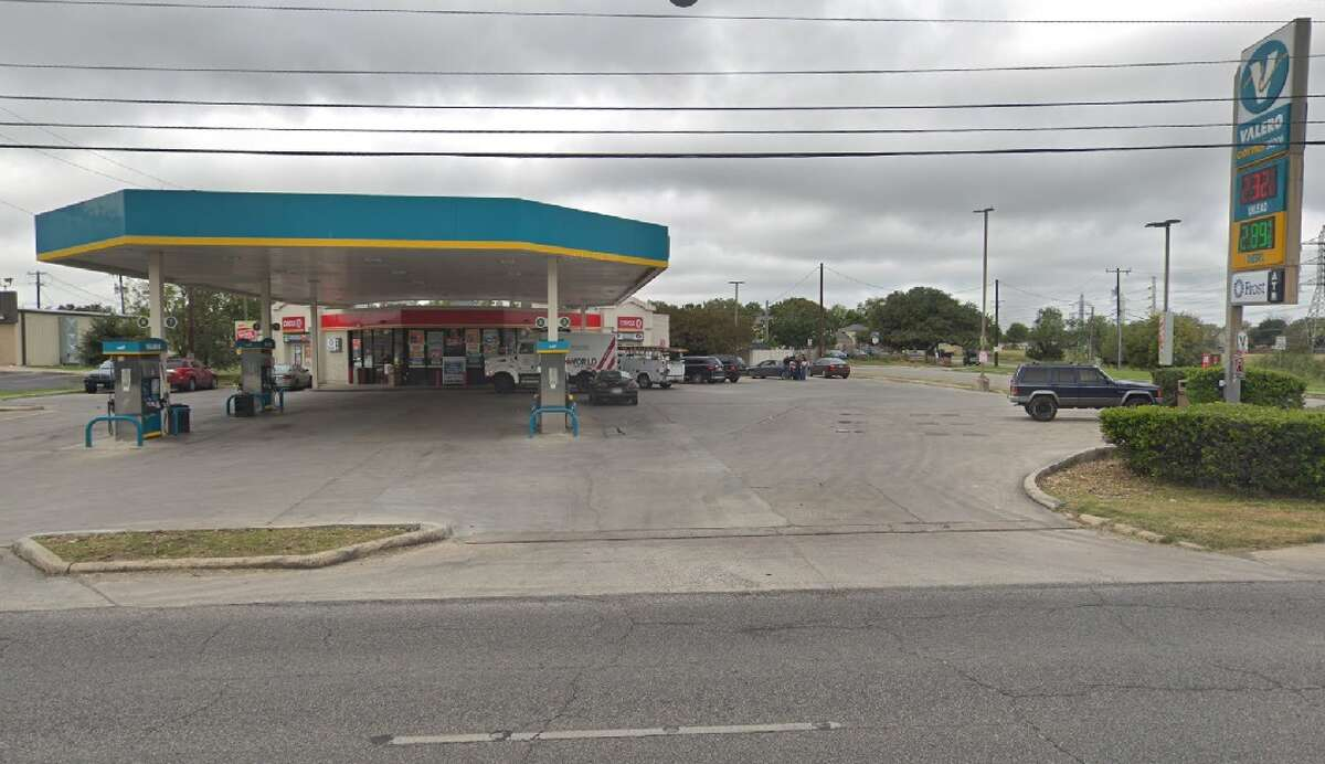 Click ahead to see where SAPD found credit card skimmers in June 2019. Valero Location: 10347 Nacogdoches Road Dates: June 3 Number of skimmers found: 1