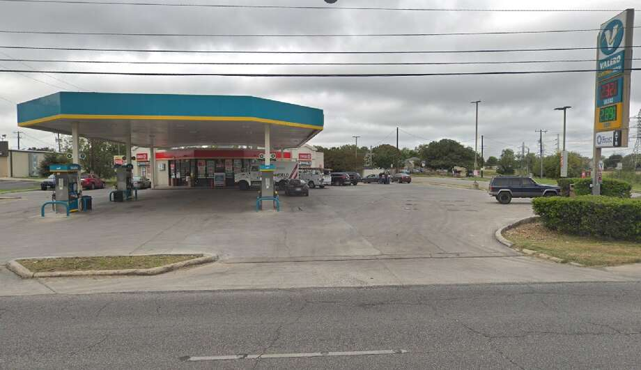 Click ahead to see where SAPD found credit card skimmers in June 2019.  Valero 