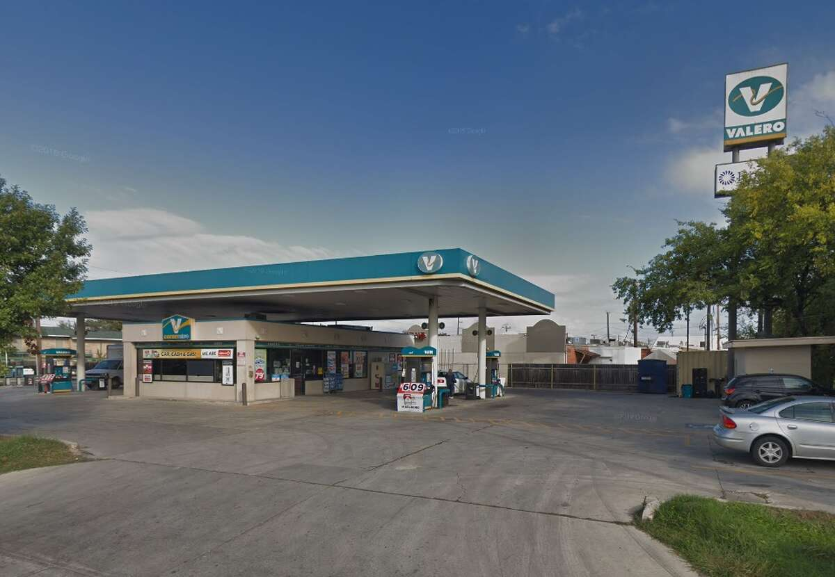 Valero Location: 4507 Rittiman Road Dates: June 15 Number of skimmers found: 1