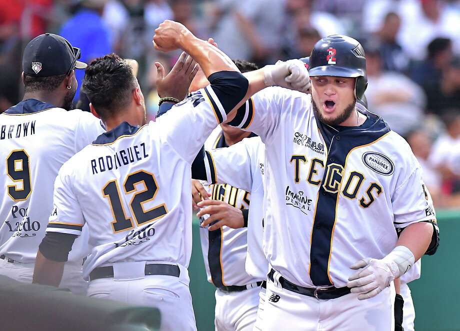 Balbino Fuenmayor feels the Tecolotes will have a championship-contending roster during the 2021 season. Photo: Cuate Santos /Laredo Morning Times File / Laredo Morning Times