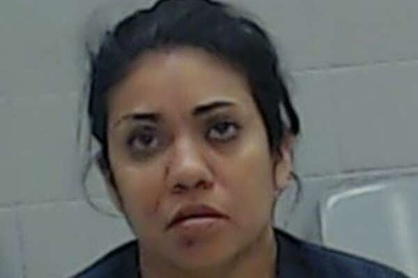Angelica Garcia was charged with two counts of intoxication manslaughter, a second-degree felony. She has been released on bond, which was set at $35,000 for each count, according to Ector County jail records.
