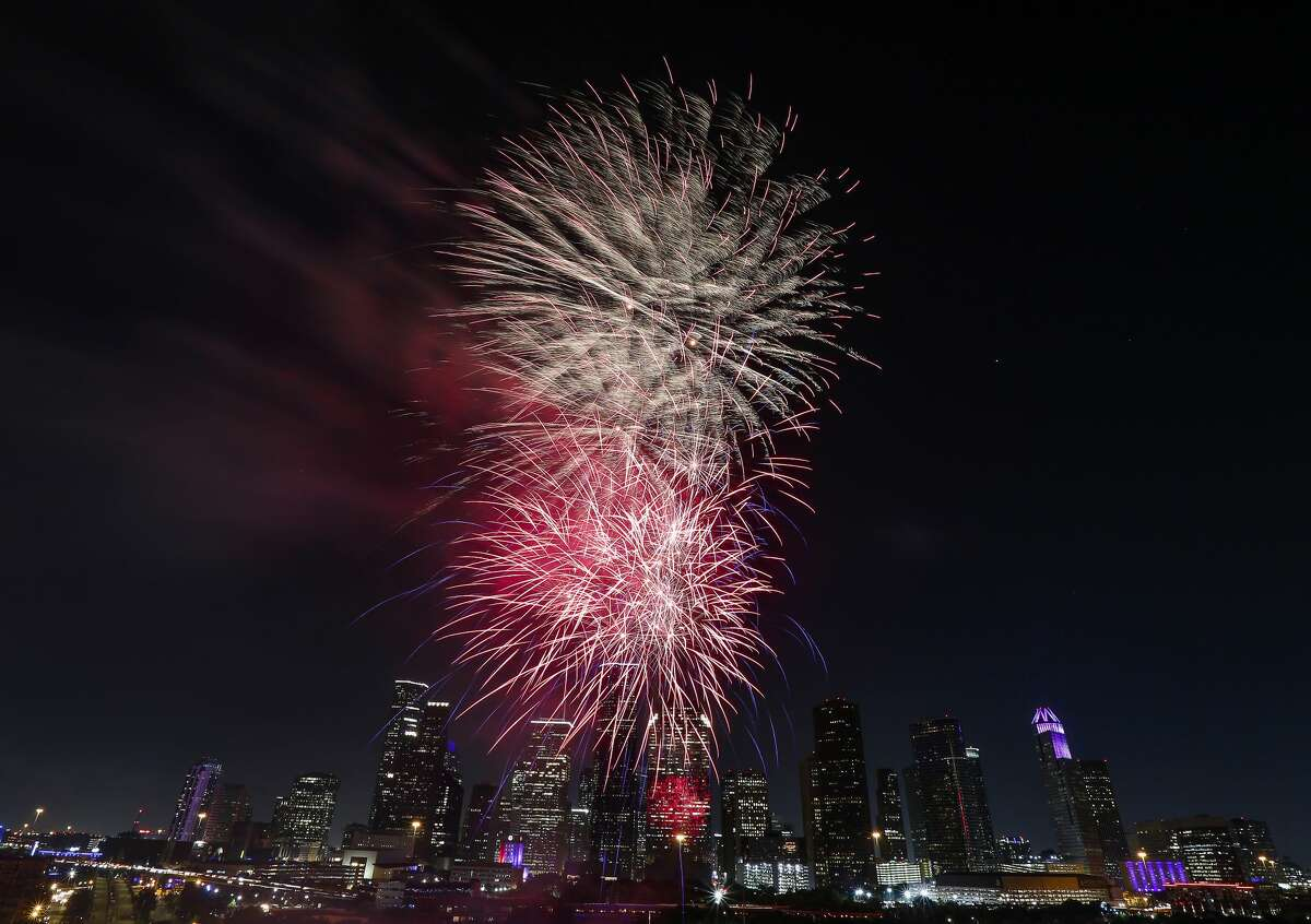 Houston | July 4, 7 to 10 p.m. Where: Online The in-person, festival style celebration won't be taking place, but the virtual pandemic-style party is still on. The virtual celebration will include performances from the Houston Symphony, rappers Bun B and Trae the Truth, country musician Lyle Lovett and country and gospel singer Josh Turner. The three-hour event will be streamed live in its entirety on KTRK-TV (ABC13).