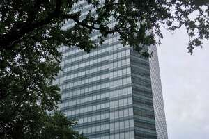 BHP is offering its surplus space at 1360 Post Oak Blvd. in Four Oaks Place for sublease. Stewart Title occupies 156,000 square feet on eight floors and has its name on the building. NAI Partners will move in this fall.