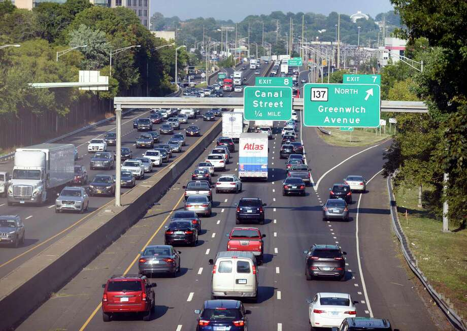 Connecticut gasoline taxes have not increased in six years and it's only happened twice in the past 12 years. Photo: Matthew Brown / Hearst Connecticut Media / Stamford Advocate