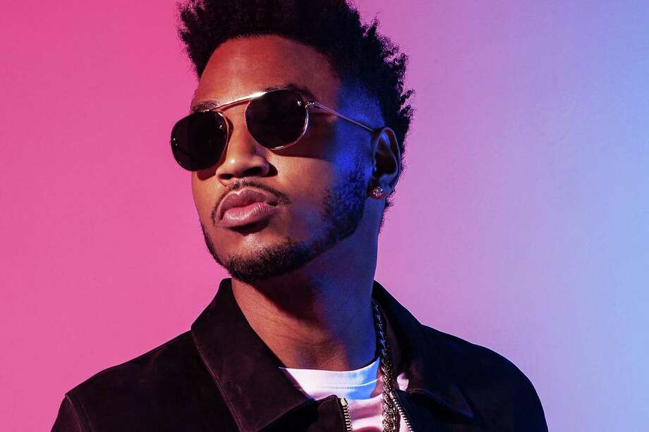 """Slow Motion"" singer Trey Songz will be one of the headliners at the first Sound of Summer music festival in San Antonio. Photo: Courtesy Sound Of Summer"