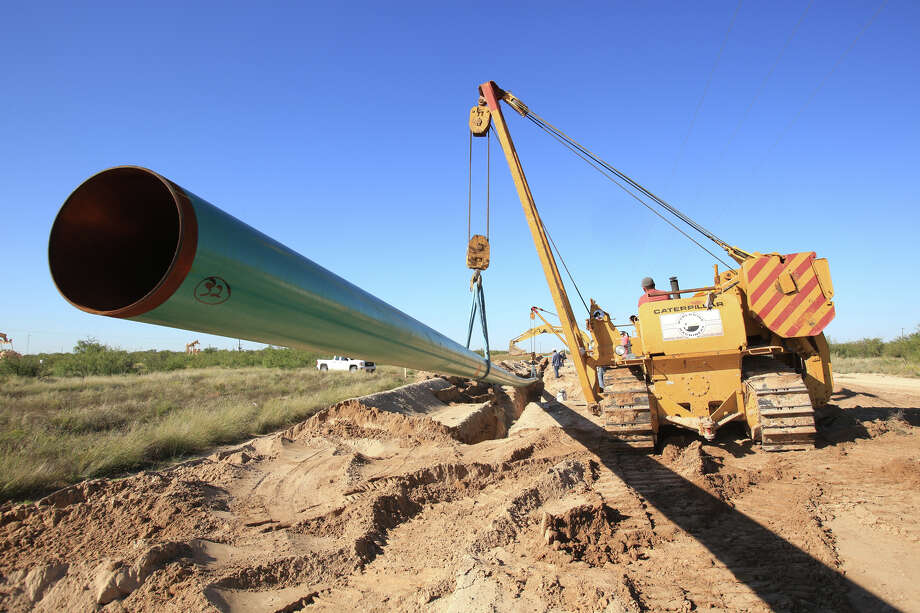 Oryx Midstream Services may have new ownership, but the Midland company plans business as usual. Those plans including expanding its system into New Mexico and expanding its southern and northern Delaware Basin systems. Photo: Courtesy Oryx Midstream