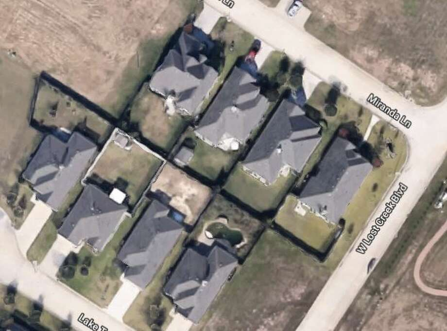 A 16-year-old runaway has been apprehended in connection with a string of burglaries in Magnolia. Photo: Courtesy Of Google Maps