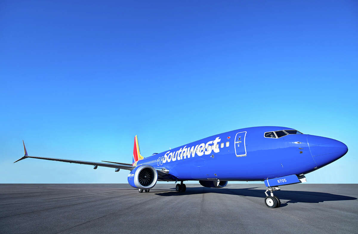 The 737MAX groundings led Southwest to suspend some Oakland and SFO routes.