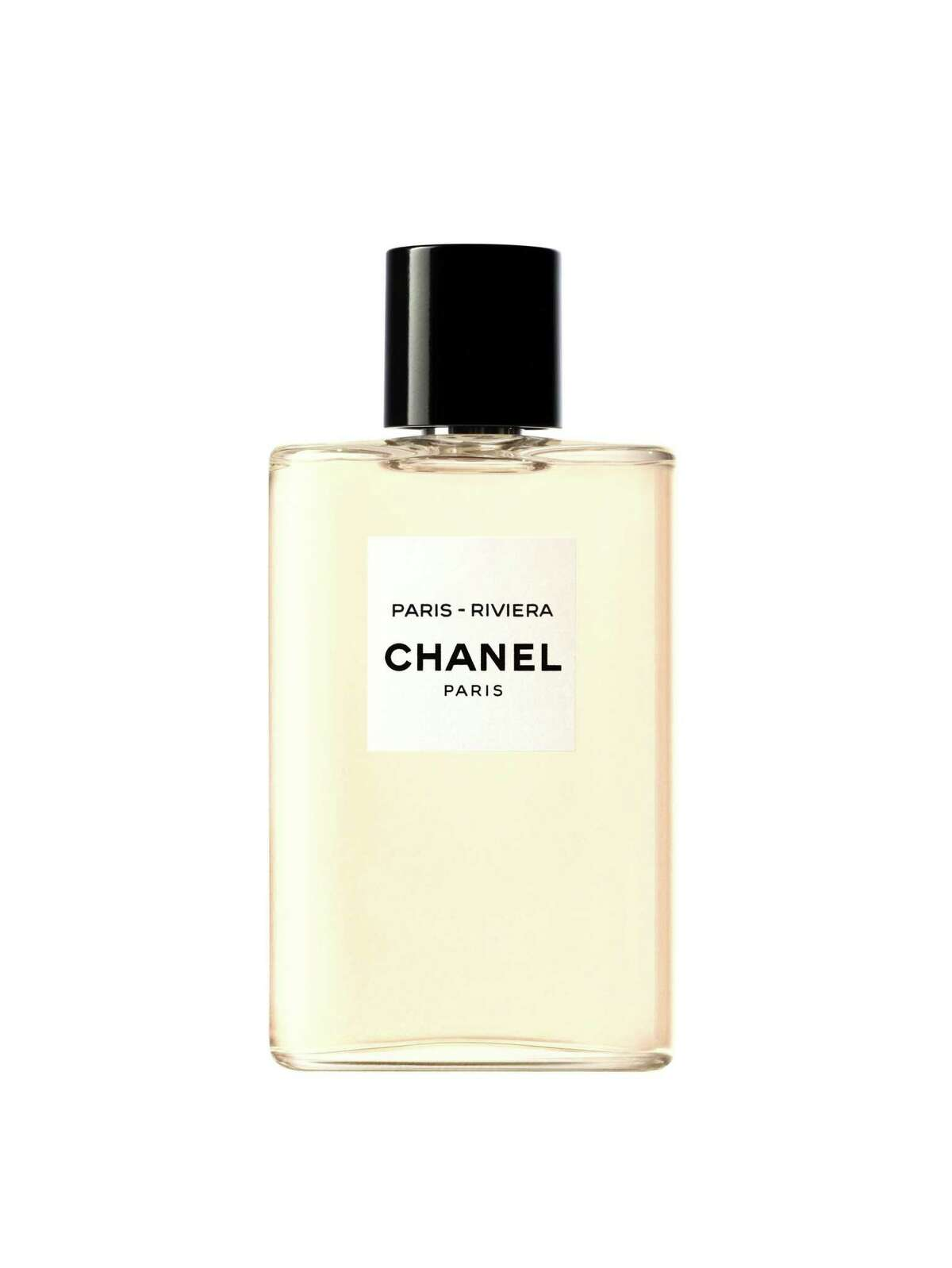 Chanel's Les Eaux de Chanel fragrances inspired by Coco's travels now includes Paris-Riviera, limited-edition evocation of the summer frolic on the Riviera, circa 1920s, heady with neroli, orange blossom, citrus and white flowers; $130 at Nordstrom.