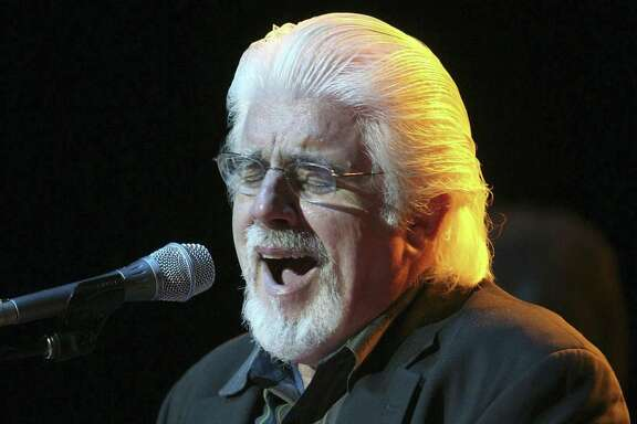 Michael McDonald performs at Stamford Downtown's Alive@Five concert series on Thursday, Aug. 15.