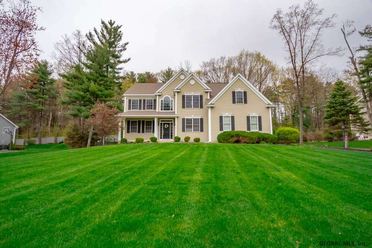 $740,000. 31 Magnolia Drive, Saratoga Springs, 12866. Open Sunday, July 7, 12 p.m. to 3 p.m. View listing